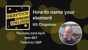 Kit Chapman