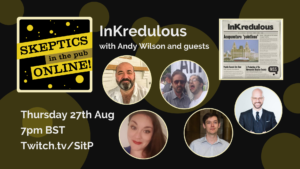 InKredulous
