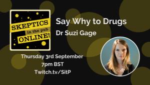 Dr Suzi Gage